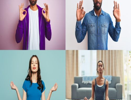 Live Group Meditation
